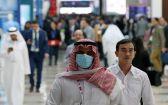 السعودية: 18 وفاة و 374 إصابة جديدة بكورونا العراق: 56 وفاة و 2658 إصابة جديدة بالفيروس الأردن: تسجيل 37 وفاة و 3259 إصابة جديدة         #العبدلى_نيوز