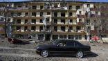 #أرمينيا و#أذربيجان توقعان اتفاقا لوقف شامل لإطلاق النار في إقليم ناغورني قره باغ برعاية #موسكو