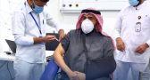 وزير الصحة يشيد بالاقبال الكبير من الكوادر الطبية على التطعيم ضد كورونا