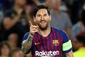 الكشف عن قائمة أعلى 5 لاعبين راتباً في أوروبا