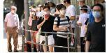 هونغ كونغ تمنح 645 دولاراً لمن تثبت إصابتهم بفيروس كورونا      #العبدلي_نيوز