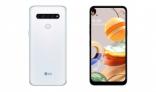 LG تعلن رسمياً عن هاتف LG Q61 بتصميم ثقب الشاشة وإعدادات رباعية للكاميرة الخلفية