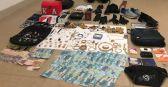 ضبط تشكيل عصابي نفذ 12 عملية سرقة في العاصمة