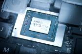 شركة AMD تطلق سلسلة معالجات Ryzen Pro 4000