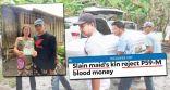 والد الخادمة الفلبينية: رفضت عرضاً بـ 352 ألف دينار للتنازل عن القضية