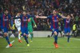 تقرير.. تفوق تاريخي لبرشلونة أمام باريس