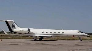 رئيس الأرجنتين يستأجر طائرة ميسي لزيارة المكسيك