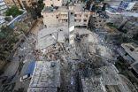 الأمم المتحدة: الغارات الإسرائيلية شردت أكثر من 52 ألف فلسطيني في غزة.            #العبدلي_نيوز