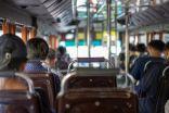 حافلة صينية تقدم دليلا جديدا على انتشار فيروس كورونا في الهواء.    #العبدلي_نيوز