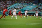 ملخص مباراة سويسرا وتركيا في يورو 2020