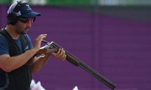 الفيحان يودع منافسات نهائي الرماية «تراب» في أولمبياد «طوكيو 2020»