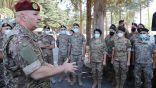 الجيش يحذر من تصعيد التوتر بلبنان.. وضغط دولي لتشكيل حكومة