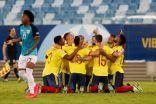 كولومبيا تعرقل انتصارات البرازيل بتعادل في تصفيات المونديال