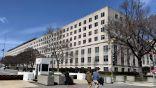 واشنطن: على إيران وقف العنف والاعتقال التعسفي في الأهواز