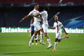 باريس سان جيرمان يتغلب على أتلانتا ويتأهل لنصف نهائي الأبطال