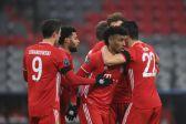 بايرن ميونخ يحسم تأهله لدور الـ16 بدوري الأبطال وأتلتيكو يتعادل مع لوكوموتيف