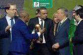 كاف يقرر إعادة مباراة الترجي والوداد في نهائي دوري أبطال افريقيا
