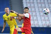 ملخص مباراة التعاون وبرسبوليس الإيراني في دوري أبطال آسيا