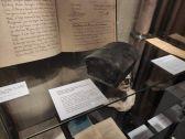 العثور على قلب عمدة مدينة بلجيكية مخبأ في صندوق داخل نافورة