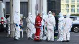 #بريطانيا تسجل 708 حالة وفاة بفيروس #كورونا