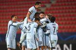 تشيلسي وإشبيلية يتأهلان إلى دور الـ16 بدوري أبطال أوروبا