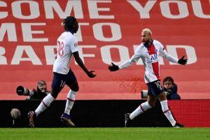 ملخص مباراة مانشستر يونايتد وباريس سان جيرمان في دوري أبطال أوروبا