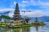 بالي الإندونيسية تقرر عدم استقبال السياح حتى نهاية 2020