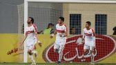"""ملخص واهداف مباراة الزمالك وبيراميدز """"3-3"""" في الدوري المصري"""